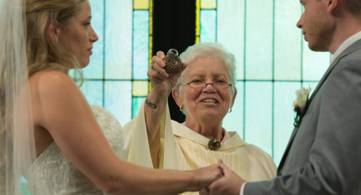 Why Choose A Religious Ceremony?