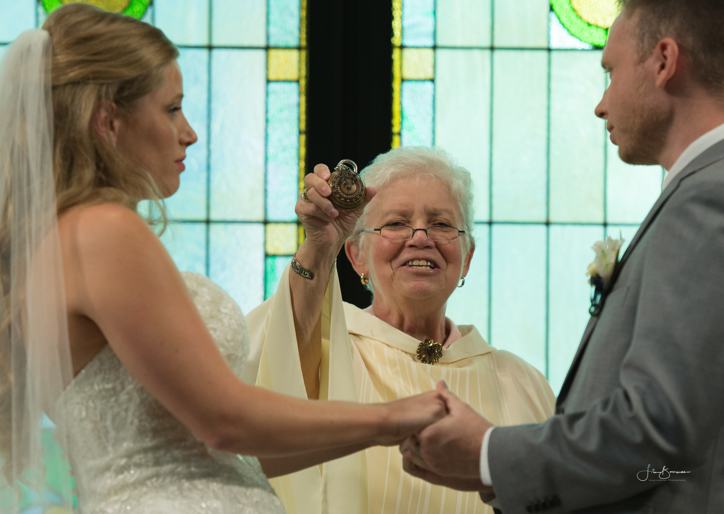 Local Bridal Guide 5 Philly Officiants Who Can Lead Your Non
